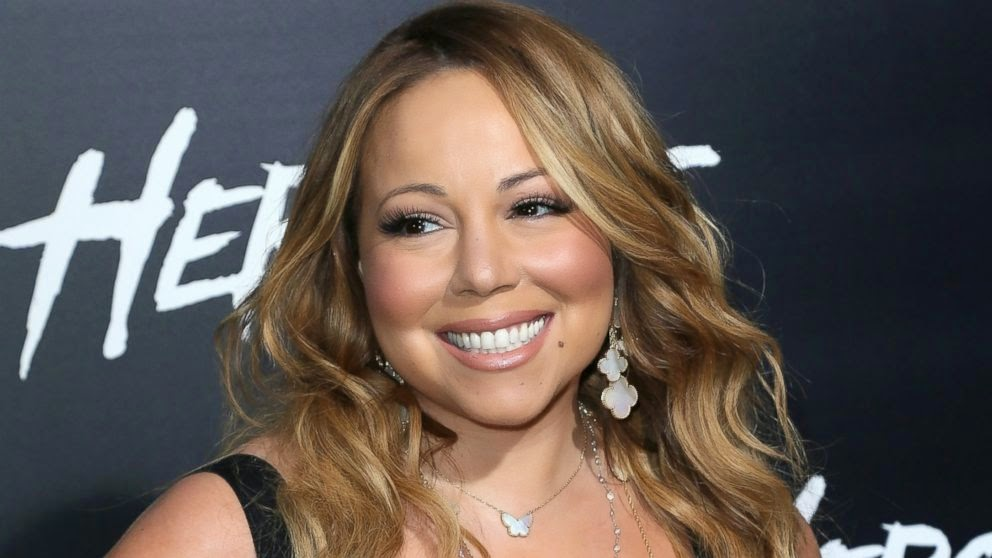 Mariah Carey Announces Her Las Vegas Residency