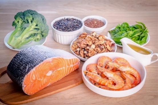 Kanker payudara: Makanan kaya Omega-3 dapat menghentikan penyebaran tumor