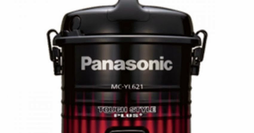 Cheap Panasonic Tank Type Vacuum Cleaner 15l 1600w Anti