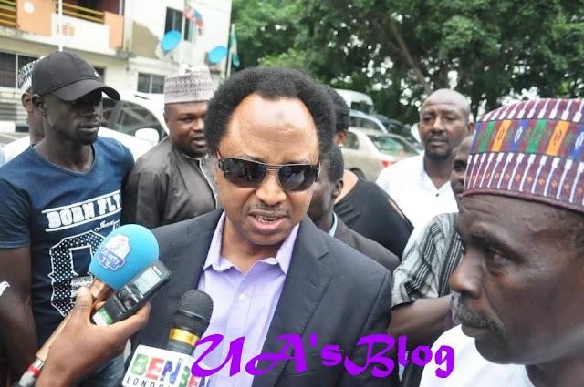Osun rerun: What APC must do to win election – Shehu Sani
