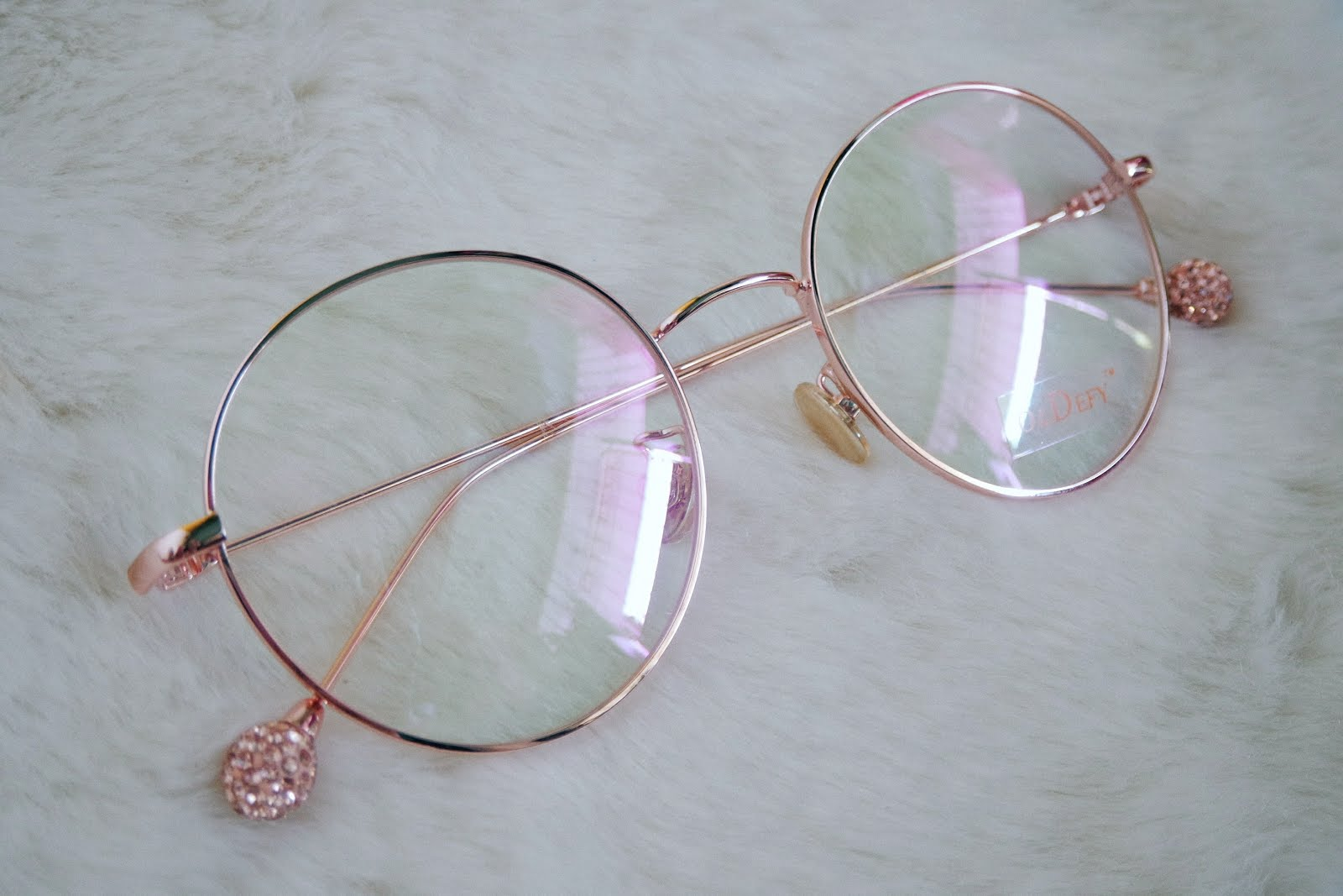 f53f9521c0e Affordable and Trendy Glasses from Zeelool - pinkislovebynix