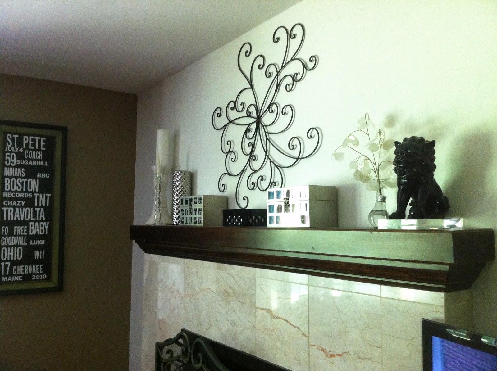 Mirrored Living Room Furniture Ideas