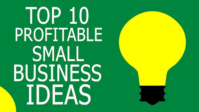 10 काम जो आपको अमीर बना सकते हैं । Top 10 Business Ideas in India in Hindi
