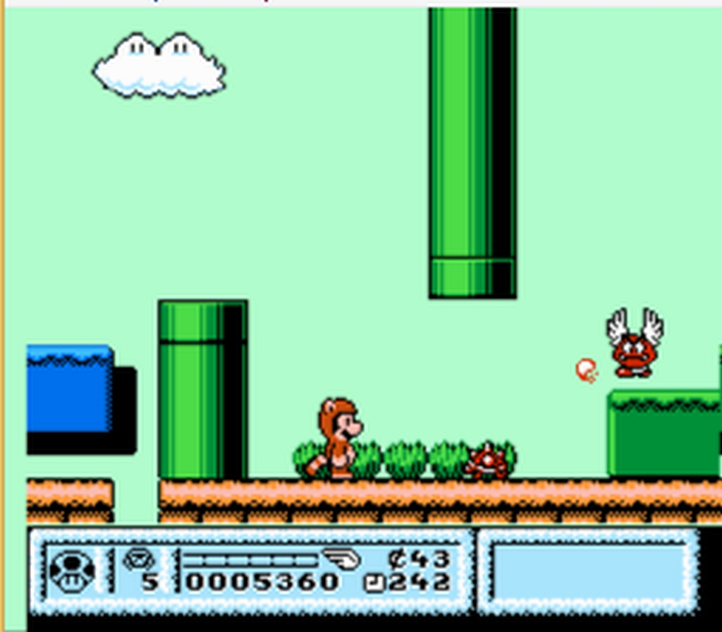 super mario bros 3 nes rom hacks