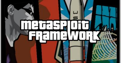 Curso y Manual de Metasploit Framework