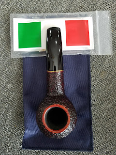Roma 320 KS rusticated