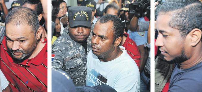Argenis: a Yuniol lo mataron dos policías