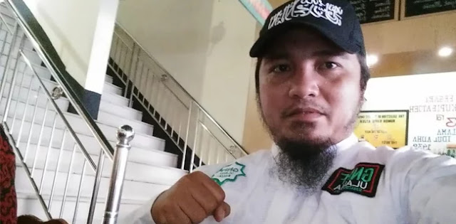 Usulan Alumni 212 Kumpul Jelang Pilpres, Ustaz Sani: Enggak Ada Salahnya