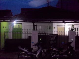 Rumah Dijual : Jl. Kendalsari IV No. 23, Tulusrejo, Lowokwaru, Malang