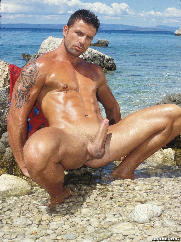 beach gay porn duration
