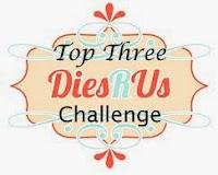 Top 3 Challenge #110 Snowflakes