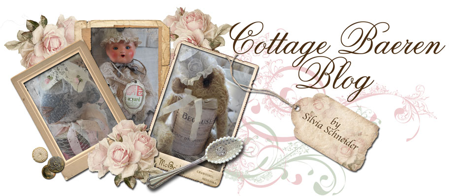 Cottagebaerenblog