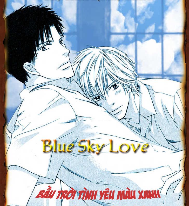 Hình ảnh c0 tr2 in Blue Sky Love