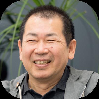 yu suzuki katsuhiro harada interview part 1 denfaminicogamer