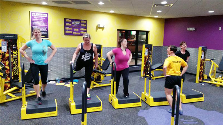 10 Reasons You Should Join Planet Fitness on August 15th!