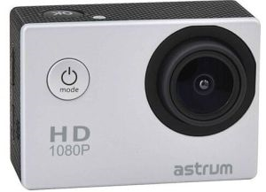 Astrum Electronics Introduces Budget-Friendly Waterproof Sports Action Camera SC170 & SC120