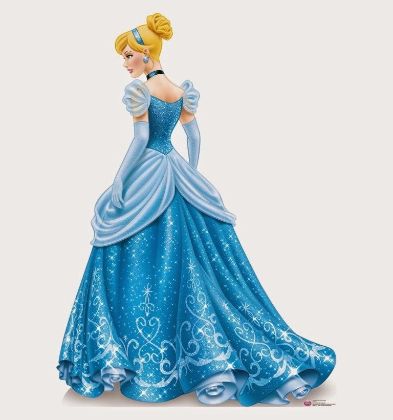Wallpaper Muslimah Cute 10 Gambar Princess Cinderella Free Download Gambar Top 10