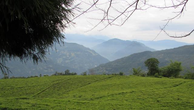 Ravangla-Sikkim