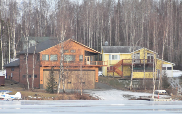 Homes for sale in wasilla alaska by robert swetz for Home builders wasilla ak