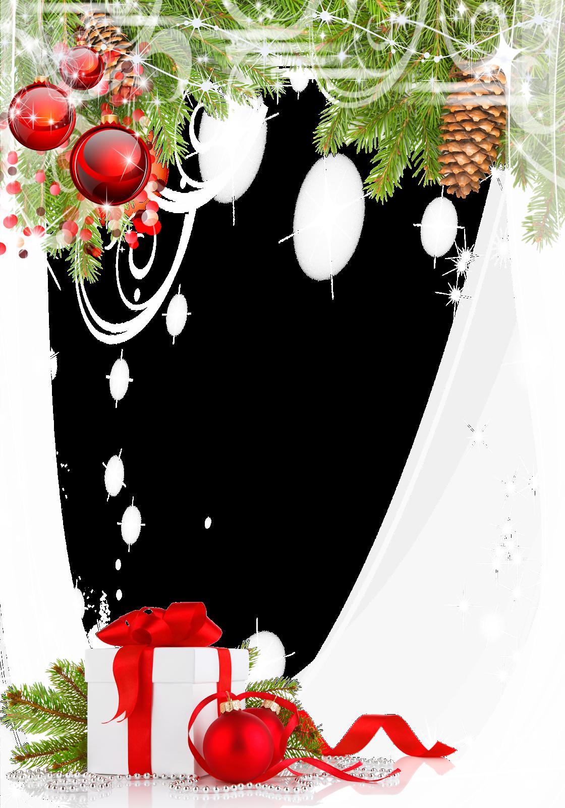Imagenes navide as marcos de navidad - Marcos navidad fotos ...