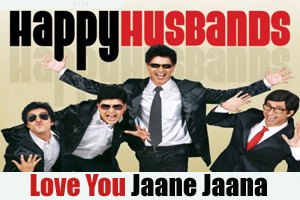 Love You Jaane Jaana