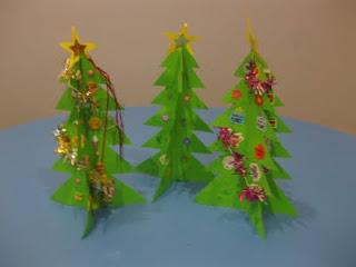 Christmas Crafts Ks