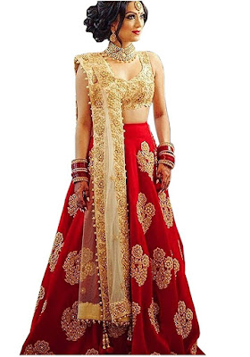 Lehengas for women latest design