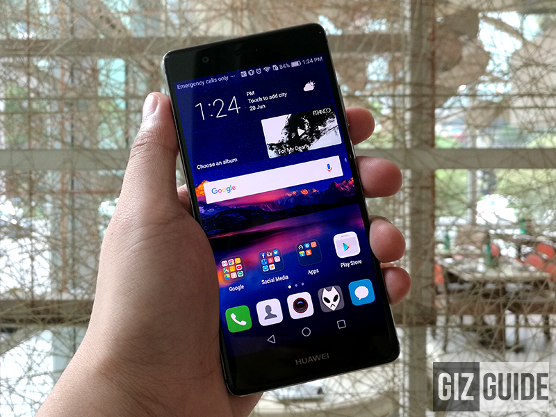 Huawei P9 Review - More Than Just The Best Phone For Photography