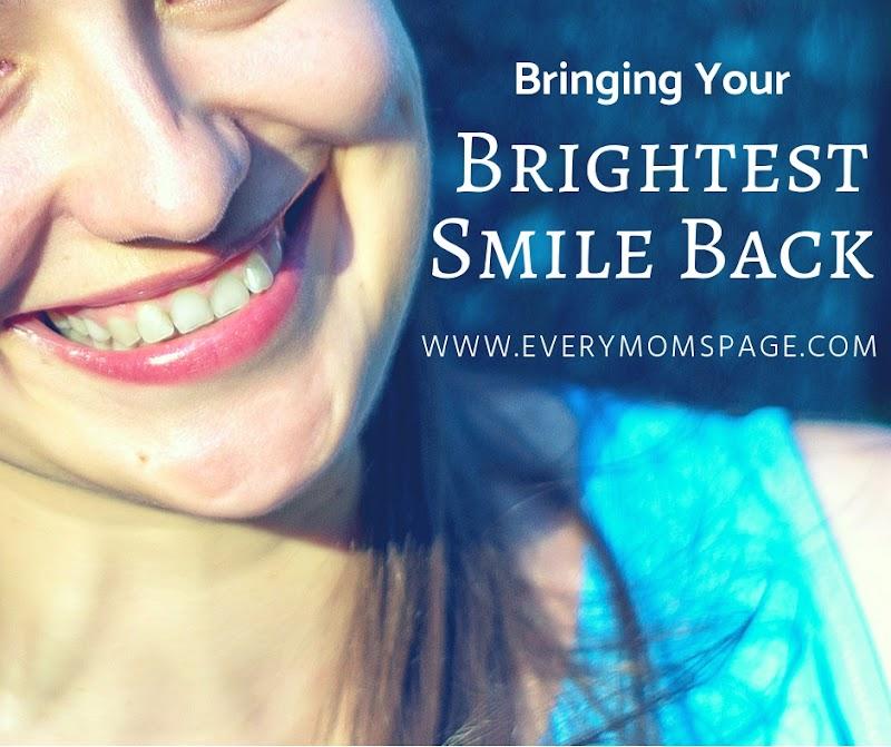 Bringing Your Brightest Smile Back