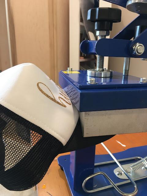hat press, hat heat press, cap heat press, hat press machine