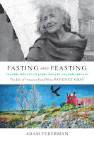Review: Fasting and Feasting by Adam Federman