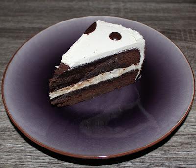 Whole Foods' Chicago Diner Vegan PB Chocolate Cake