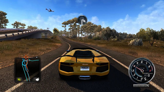 Test Drive Unlimited Gold PC Game