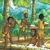 Kisah Pohon Sagu: Orang Kipya Belajar Membuat Sagu