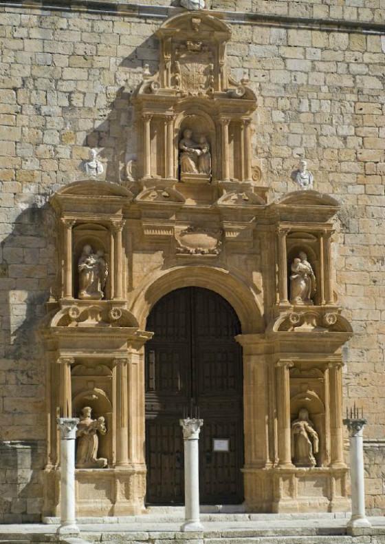 imagen_peñaranda_duero_ribera_burgos_iglesia