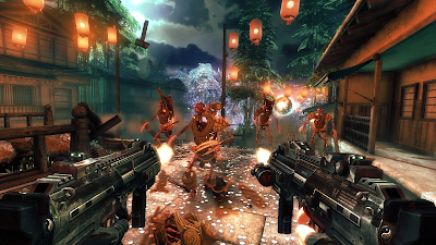 Shadow Warrior Free Download For PC