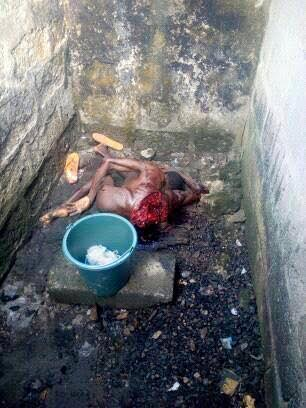 OMG: Ritualist Kill Young Boy With Hunchback
