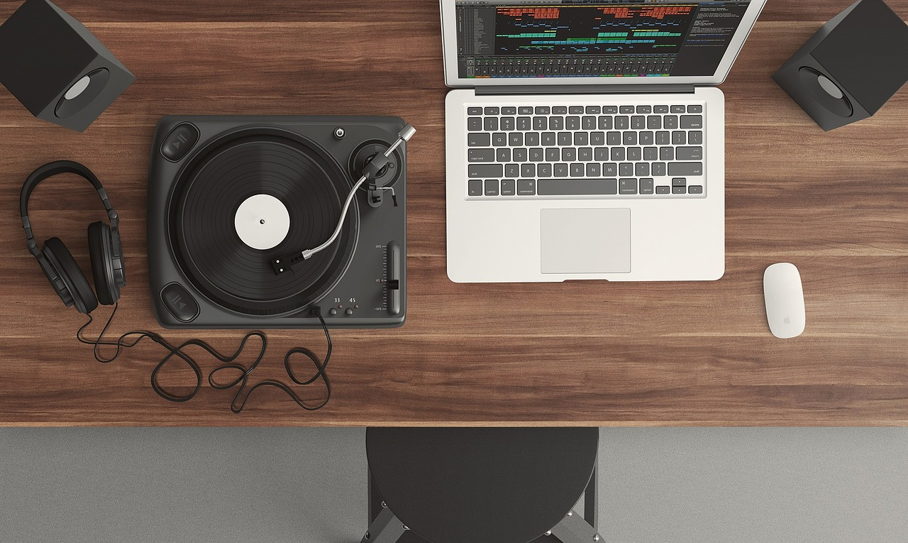 tips ampuh membuat hasil rekaman audio lebih baik dengan audition