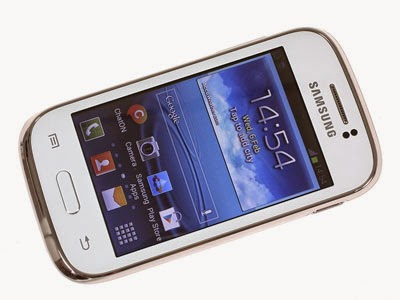 Harga Dan Spesifikasi Hp Samsung Galaxy Young S6310 Terbaru