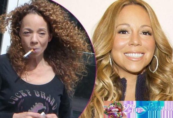 mariah carey hiv positive sister arrested for prostitution