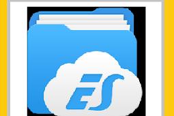 Free Download ES File Explorer File Manager apk latest version