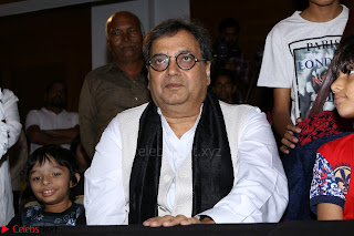 John Aham, Bhagyashree, Subhash Ghai and Amyra Dastur Attends Princess India 2016 17 Part2 046.JPG