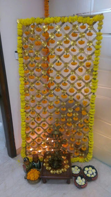 Deepavali Decoration