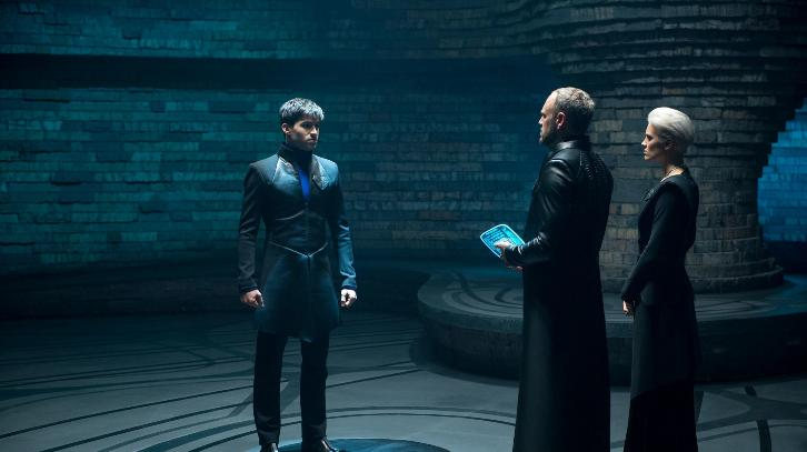 Krypton - Promos, First Look Photos, Synopsis + Premiere Date