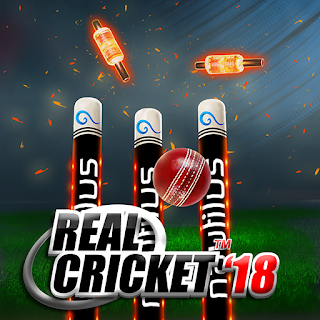 Download Real Cricket 18 MOD APK Unlimited Money Game