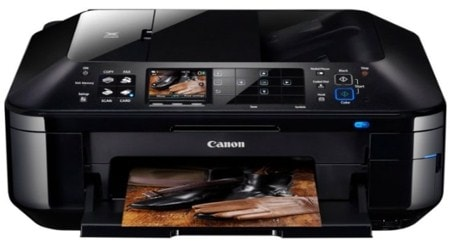 Canon Pixma MX884 Reviews And Price