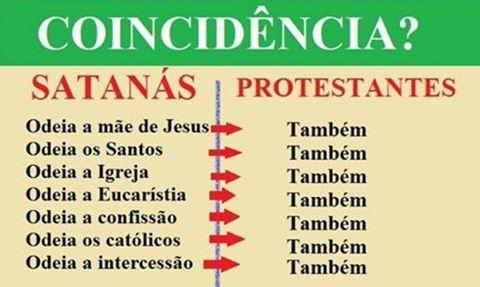 Resultado de imagem para SANTOS PROTESTANTES