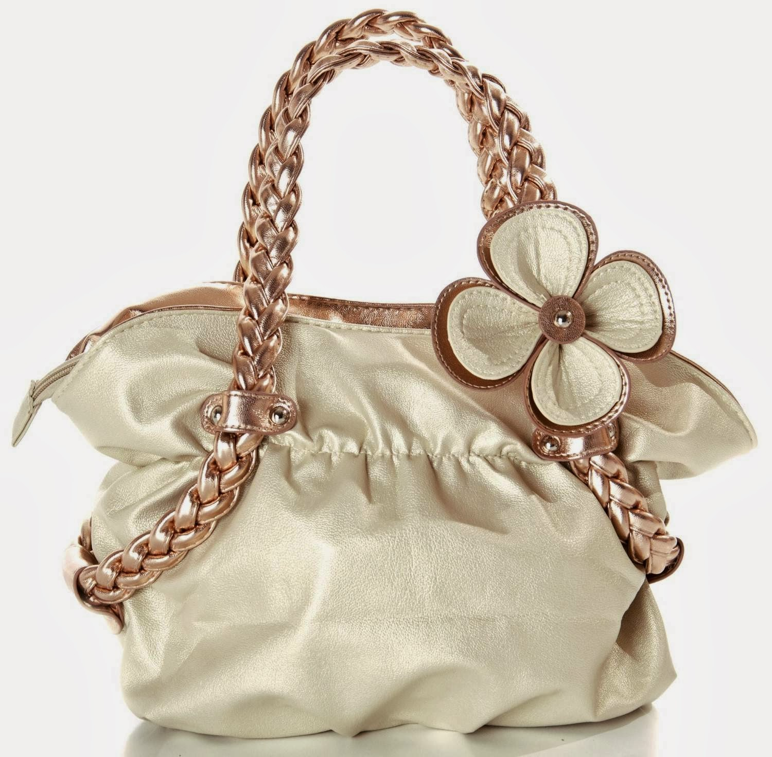 Latest And Exquisite Ladies Hand Bags From The Collection