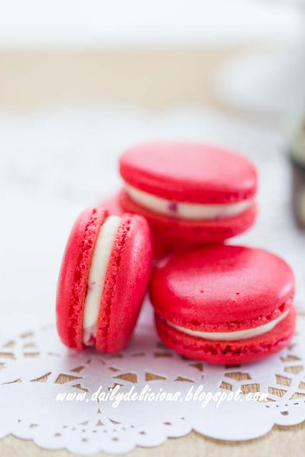 Bakery Quality Red Velvet Cake Recipe