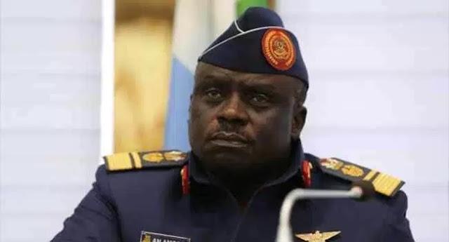 N22.8bn fraud: Ex-Air Force chief, Amosu, others abandons plea bargain
